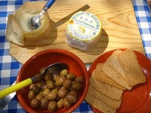 local snack