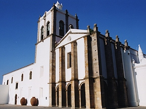 cycle portugal, great monuments