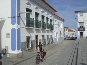 cycling arraiolos