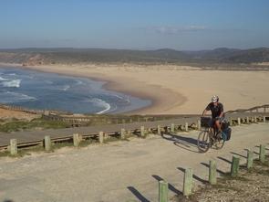 challenging bike tour