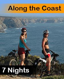 Cycle portugal, vicentina coast