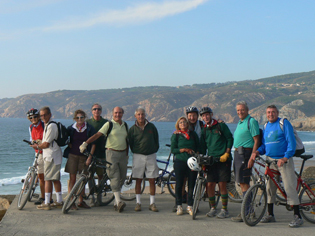 Sintra Mountain Bike Tour